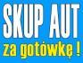 Skup Aut  Gdańsk oraz okolice!