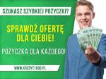 Szybkie pożyczki online!