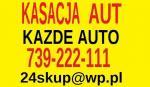Auto Kasacja Aut Auto Złomowanie Pojazdów warszawa